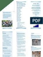 Flyer Einladung STE-PS Praesentation 2010-07-15