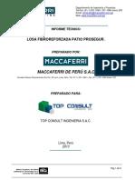 Informe Tecnico Mercado Santa Anita Rev 00 (1)