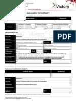 bsbsus501 assessmenttask3 educational assessment diploma