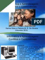 informatica e aprendizagem