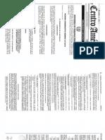 Acuerdo Gubernativo 167-2014