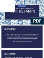 CSS 4 Antihistamin