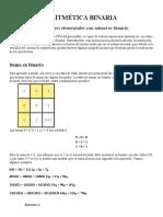 Clase 1 y 2 de Circuitos Logicos