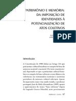 Politicas Culturais do Governo Lula/Gil