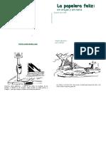 Resumen Papelera Castellano