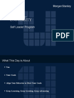 Self Leader Slides
