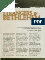 5500 Crusade - Strangers in Bethlehem