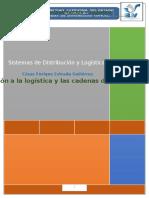 Sistemas de Disdribución y Logística