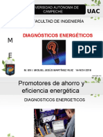DIAGNOSTICOS ENERGÉTICOS.1  09-NOV-16.ppt