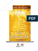Navidad Valladolid 2016 17