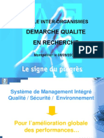 C. Sorli Systme de Management Intgr