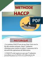 HACCP Les Pr Alables PrPO 1