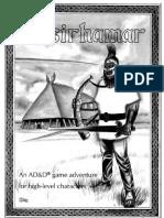 5500 Vikings - Aesirhamar