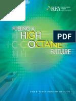 2016 Ethanol Industry Outlook