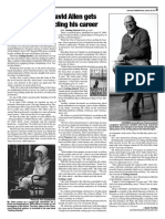 Daily Bulletin columnist & author David Allen