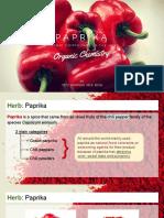 ppt paprika