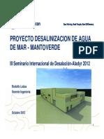 III Seminario Desalacion Antofagasta 2012x