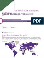 GTV Services 2016 Eng