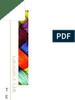 Libro Textiles