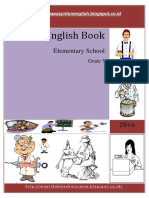 Buku Bahasa Inggris Sd Kelas 5