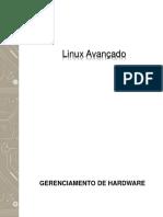 Linux Avancado Aula05