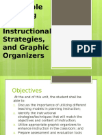 Widely Applicable Teaching Models, Instructional Strategies,