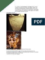Paleta Del Rey Narmer