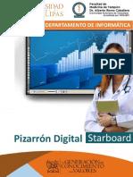 Manual Pizarron Electronico