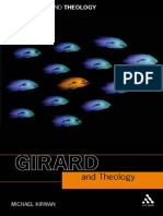 (Philosophy and theology (London England)) Girard, René_ Girard, René_ Girard, René (Anthropologe)_ Girard, René_ Kirwan, Michael-Girard and theology-Bloomsbury Academic_Bloomsbury T&T Clark (2009)