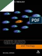 (Philosophy and theology (London England)) Girard, René_ Girard, René_ Girard, René (Anthropologe)_ Girard, René_ Kirwan, Michael-Girard and theology-Bloomsbury Academic_Bloomsbury T&T Clark (2009)