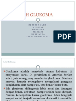 MAKALAH GLUKOMA