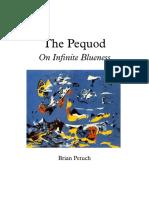 The Pequod SCORE