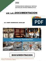 PROCESO DE CERTIFICACION DE FARMACIAS Y BOTICAS EN BUENAS PRACTICAS DE OFICINA FARMACEUTICA