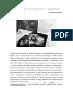 CINEMA-NOVO - Fronteiras Do Ficcional e Do Factual Rumo Ao Imaginario Brasileiro - Sebah Villas Boas