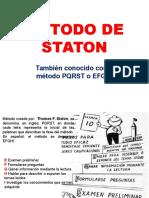 Método de Staton