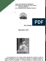 Clases de Fundamento Publico Unidad i Introduccion Al Derecho Publico