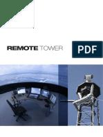 Remote Tower Web