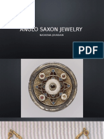 Anglo Saxon Jewerly