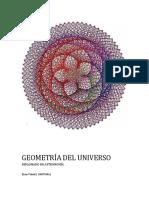 Geometría del universo.pdf