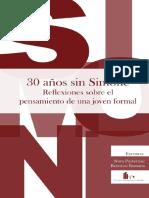 30 Sin Simone
