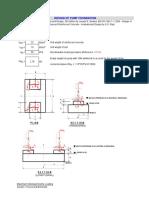 Pump Foundation Design.pdf