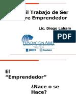 ElTrabajo_DeSerEmprendedor