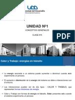 2016 III Conceptos Generales Clase Nº4