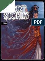 PDF Ghost Stories