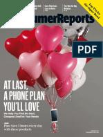 Consumer Reports - February 2015 (HQ PDF)