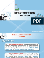 Direct Stiffness Method (1)