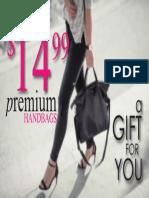 Handbag 1499 Ad