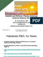 Haleakala Anderson