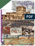 Castillos Medievales (Schola #3 - 02.2013)