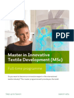Brochure+Master+Innovative+Textile+Development